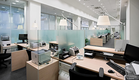 Office Space For Temp Workers
