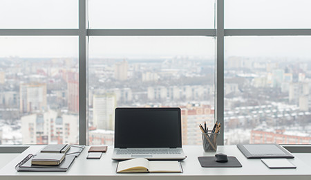 CEO Workspace