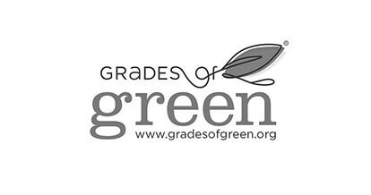 Bizhaus Grades of Green