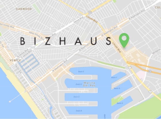 Bizhaus Locations Marina-Del-Rey Map Mobile