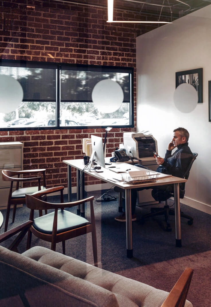 Bizhaus Workspaces Office space that empowers your efforts